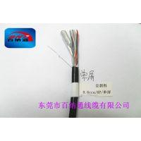 大对数电缆  电力电缆 铜包铝大对数电话线