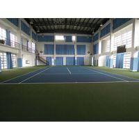 苏州网球场施工费用网球场工程报价