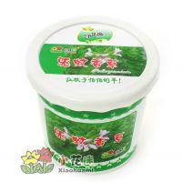 桌面花园盆栽 DIY 迷你桌面种植地摊(小花园)小花卉   随机发货