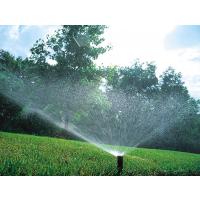 花园庭院自动喷灌滴灌系统安装