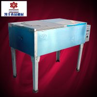 上海宝珠自动控温电炸锅BZ-40 不锈钢电炸炉 商用 厂家正品