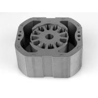 厂家供应直流马达铁芯,外径54直流定子铁芯,60定转子铁芯