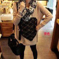 淘宝分销一件韩式女装代销毛衣 品牌女装网店代销加盟 代理商代发