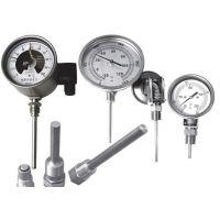 双华供应 双金属温度计 WSS-300