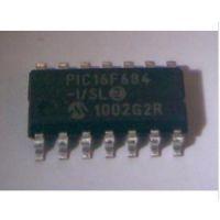 供应热销MIC原装正品PIC16F684