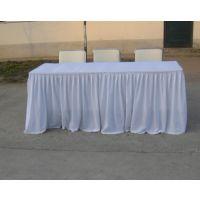 合肥长条桌租赁折叠椅租赁