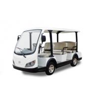 朗晴电动车豪华8座电动观光车电动游览车