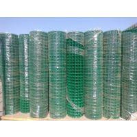 安平荷兰网批发,绿色铁丝网围栏,养殖专用网围栏