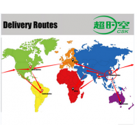 dhl cargo express