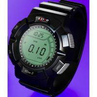 WB-16腕表式个人剂量仪 手表个人剂量报警仪 辐射剂量仪 中辐个人剂量仪