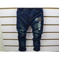 儿童保暖内衣牛仔裤可爱新款批发武汉汉正街便宜服装批发