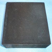 江苏安琪尔废气VOC有机废气铂碳贵金属蜂窝陶瓷催化剂臭氧分解催化燃烧