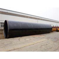 大口径直缝钢管、广浩管件厂家(图)、供应大口径直缝钢管