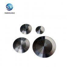 PL DN80 PN2.5碳钢法兰 HG20592-2009化工标准法兰 化工管道连接法兰