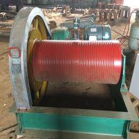 沾益2X100KN双吊点卷扬机,卷扬机价格,重量,厂家信息尽在海河水工