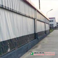 云南猪场卷帘批发 养殖场卷帘帆布厂加工