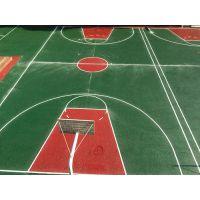 大连学校塑胶跑道划线 篮 足球场地划线喷漆