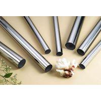 SUS国标304光亮面不锈钢管45X1.0,304装饰不锈钢管48X1.1