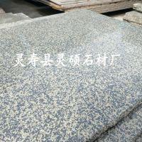 灵硕大量批发兴县红石材延长板、火烧板、荔枝板、自然板 红色花岗岩厂家