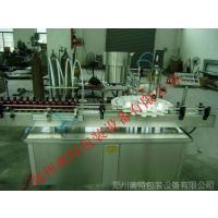 热销供应 AT-GX-4Y口服液灌装旋盖线