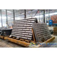 鄂破耐磨件活动齿板和固定齿板产品性价比高的生产厂