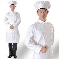 钲兴厂家专业制作各类工作服个性化定制 厨师服