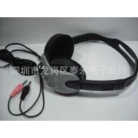 首望SW-012头戴式游戏耳机 台式笔记本电脑耳机 带麦克风话筒