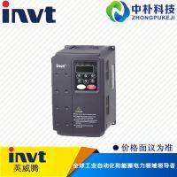 英威腾通用型变频器CHF100A-090G/110P-4三相380v功率90-110KW