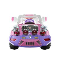 儿童电动车宝宝童车摇控四轮电动