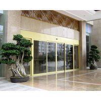 涵锐自动门 惠州自动感应门批发 销售 安装 维修 电动玻璃门