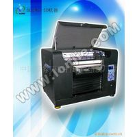 【新精准微压电式】深圳厂家LOGE-3E A3+经济型平板打印机