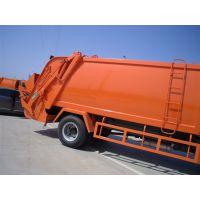 五大连池市东风12方压缩垃圾车改装厂价格15897612260