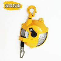 长期供应 自锁式弹簧平衡器 优质弹簧防坠器 HW-9.0