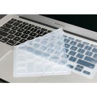 厂家低价供键盘键盘保护膜 透明硅胶保护膜 防键盘进水硅胶保护膜