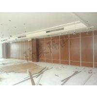 阳江市海鲜酒楼包厢铝合金活动屏风隔断墙厂家