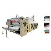 湖北全自动面巾纸折叠机7p折叠压花切割一体面巾纸机、抽纸机器 、面巾纸生产线型号齐全操作简单