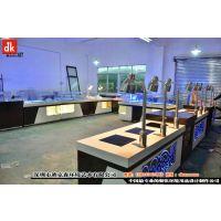 深圳迪克酒店自助餐台甜品架蛋糕展示柜海鲜冰池厂家直销