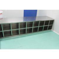 惠州制药厂不锈钢更鞋柜定做供应商