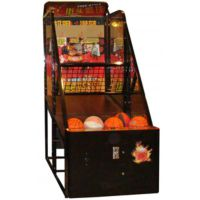 豪华篮球机 升级版投篮机 电玩城游戏机:13146257183