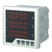 供应上海尚自SHD501A系列多功能数显电力仪表