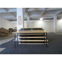 多功能折叠桌,会议桌,折叠台架,条形桌,展会招聘桌,鸿靓家具