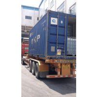 苏州到珠海集装箱海运多少钱一吨