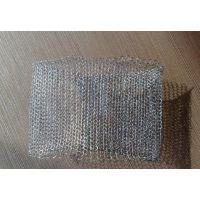 标准型不锈钢气液过滤网 型号40-100