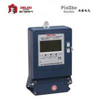 德力西电气 DTSD607-1.5(6)A三相四线电子式多功能电能表 简易型