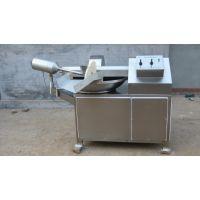 滨州肉丸加工设备-80型双速斩拌机