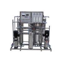 纳洁单级反渗透设备Nj-js1-0.5型