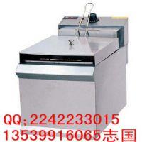 唯利安专卖 EF-903单缸单筛电炸炉 电炸锅 商用炸炉