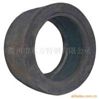 供应高锰钢 锤式破碎机 1.4吨滚筒 浙江衢州砂型铸造厂