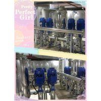 广东信宜供水设备|奥凯供水绿色节能设备|不锈钢无负压供水设备