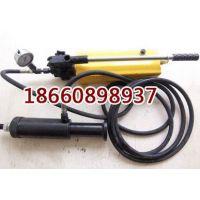 厂家直销LDZ-200锚杆拉力计成套,煤矿用锚杆拉力计